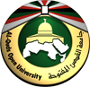 Al-Quds open university logo