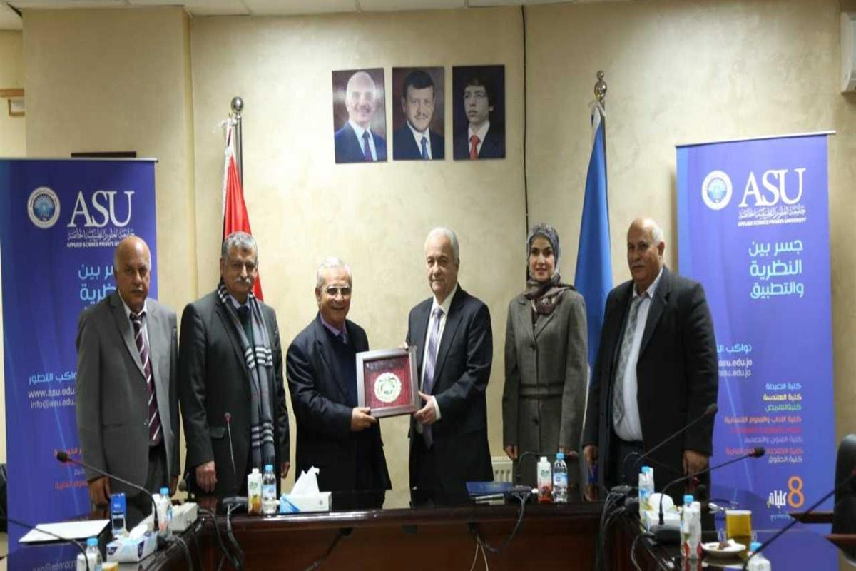 QOU signs cooperation agreements with three Jordanian universities